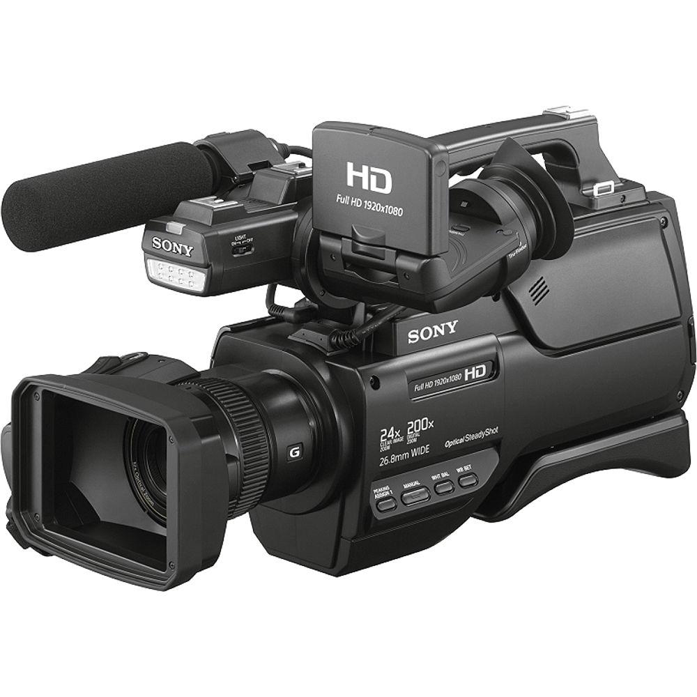video kamera çekim